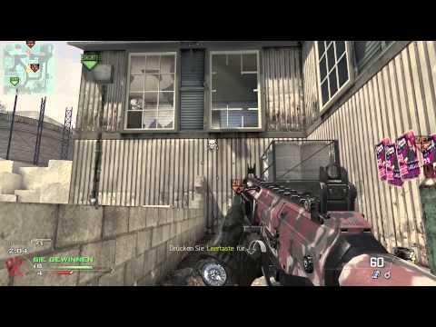 Call of Duty Modern Warfare 3 Walkthrough - MODERN WARFARE 2 # 244