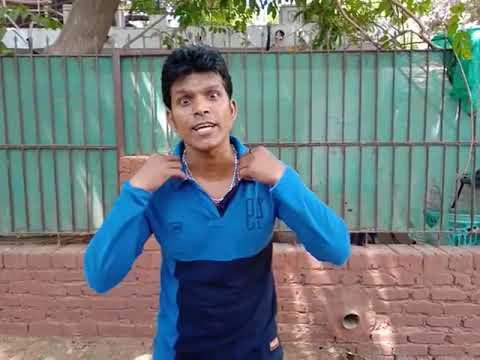 Tuhin Das negative audition.
