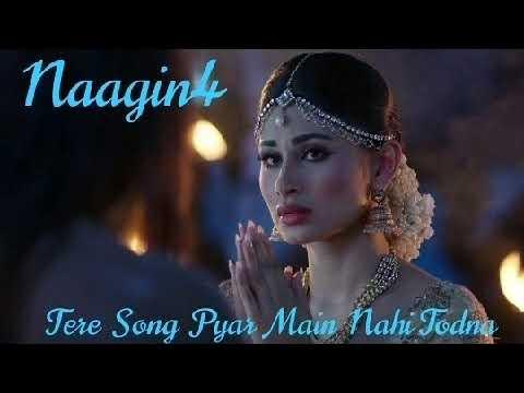 tere song pyaar main nahi todna pamela jain new song download naagin4 srial com 2020