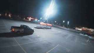 Parking Lot Fpv Freestyle