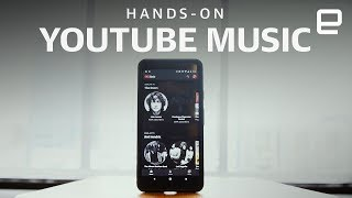 YouTube Music Hands-On