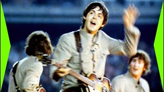I'M DOWN Beatles Isolated Vocal Track
