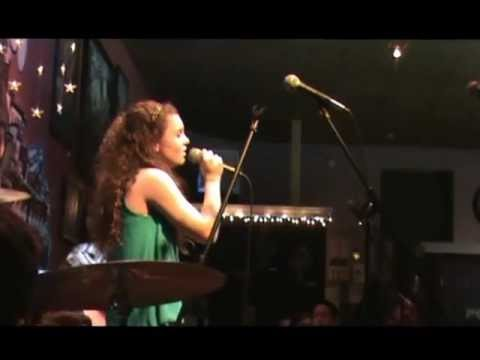 """Eternal Flame"" and ""Letting Go"" - Torri Melhart at Steel City - 3/14/13"