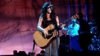 Alanis morissette - Flinch - Em Recife (30.01.2009)