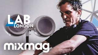Artwork - Live @ Mixmag Lab LDN 2018