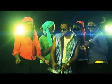 Sani Danja - Rawar Masoya (Lovers Dance) Official Video - Nigeria Music