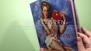 Gil Elvgren - His Glamorous American Pin-Ups