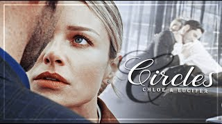 Chloe & Lucifer | We're burning out (for Sara)