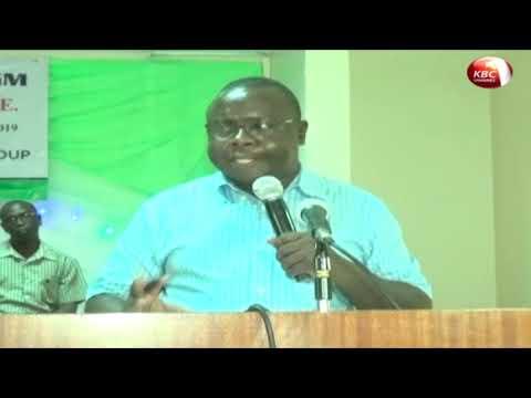 The Kenya progressive Nurses Association now wants nursing certificate courses scrapped
