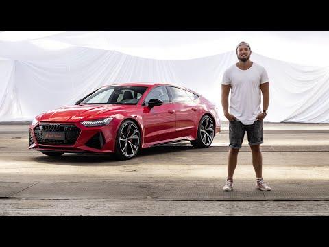 2019 Audi RS 7 Sportback🌪💥 Vorstellung des Power-Coupé    FULL Review   Test   Details   Sitzprobe