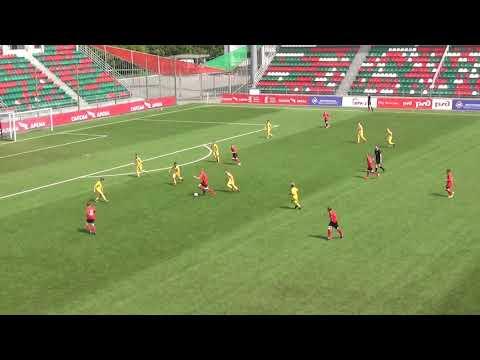 2006 г.р: Локомотив - Строгино - 1:0 | Обзор