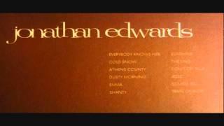 Jonathan Edwards ~ Jonathan Edwards, HQ LP [SD 862]