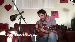 Everything's Blue (Lucien Holmes)