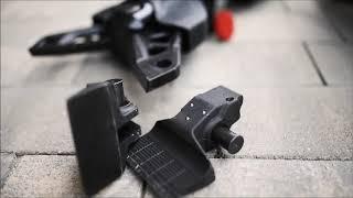 Νέα άκρα για το συνδυαζόμενο εργαλείο μπαταρίας RIT Tool E-Force 3