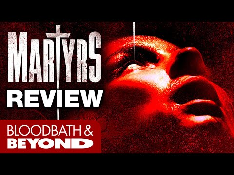 Martyrs (2016) – Horror Movie Remake Review