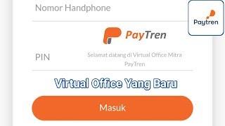 virtual office paytren login