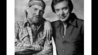 Ray Price & Willie Nelson -- Don't You Ever Get Tired (Of Hurting Me )