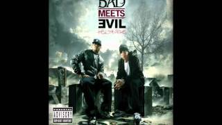 Eminem & Royce Da 5'9 - Welcome 2 Hell (1)