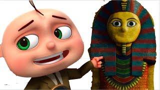Zool Babies Museum Episode | Zool Babies Series | Videogyan Kids Shows | Cartoon Animation For Kids