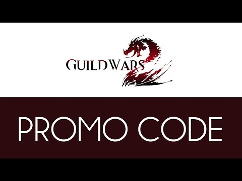 Coupons for services like Guild Wars 2