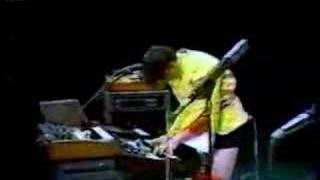 DEVO - Jocko Homo - Live 1978 Chorus TV Paris