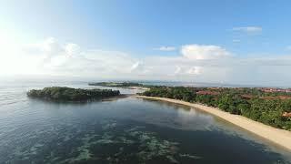 Happy Betaled Birthday dek , DJI FPV at sofitel Nusa Dua Beach Bali ....