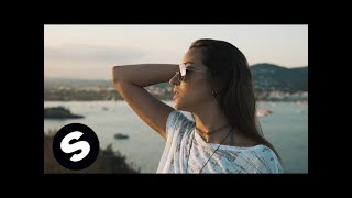 Zaeden X Nina & Malika - Never Let You Go (Official Music Video)