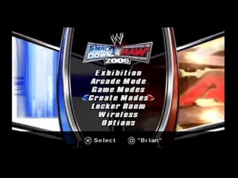 wwe smackdown vs raw 2006 psp iso download