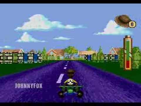 Toy Story Walkthrough 14 Battle Of The Mutant Toys By Johnnyfox