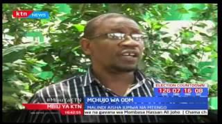 Mbiu ya KTN Taarifa Kamili na Ali Manzu [Sehemu 2] - 3/4/2017