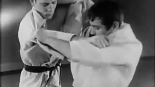 СоюзСпортФильм 1985 Обучение ДЗЮДО Ч2 бросок через спину
