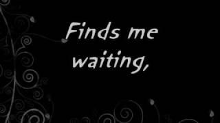 Danny Gokey - I Will Not Say Goodbye lyrics