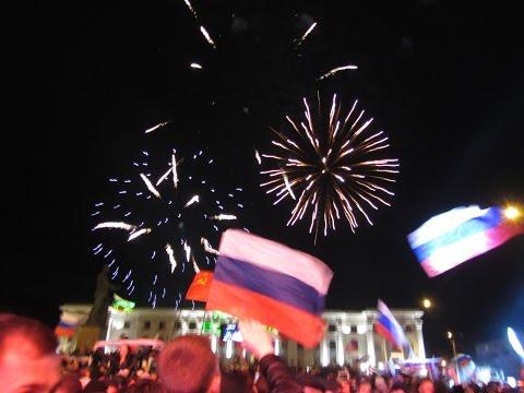 , title : 'Торжества после РЕФЕРЕНДУМА в Крыму 16.03.14'