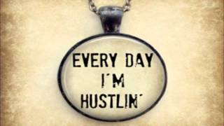 Lil Wayne   Everyday I'm Hustlin