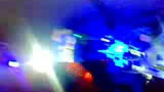Funker Vogt  live in Mexico - maschine zeit