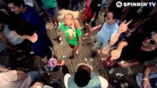 Basto - I Rave You (Give It To Me) [Official Music Video]