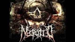 NECROTTED - Charon