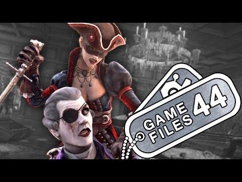 Game Files, выпуск 44
