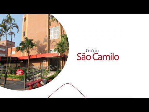 Colégio São Camilo | Entidades Camilianas Brasileiras