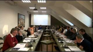 12. redna seja Občinskega sveta Občine Ljutomer - 2. del