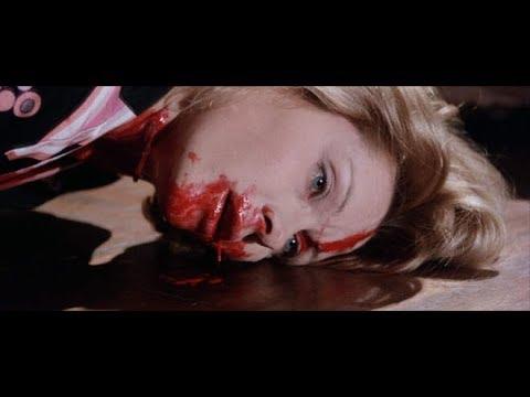 Les Frissons de l'angoisse (Dario Argento) - bande-annonce Reprise 2018 [Deep Red is back !]