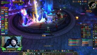 [ES] WORLD OF WARCRAFT | BASTION NOCTURNO HC - NUEVA RAID