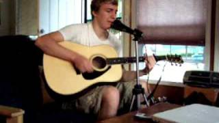 """Lightning"" (Eric Church Cover) My original music is on iTunes -- Tyler Barham"