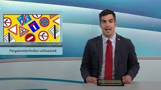 Szentendre Ma / TV Szentendre / 2021.04.13.