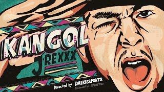 KANGOL / J-REXXX
