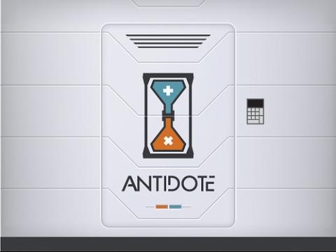 The Kwarenteen Reviews: Antidote