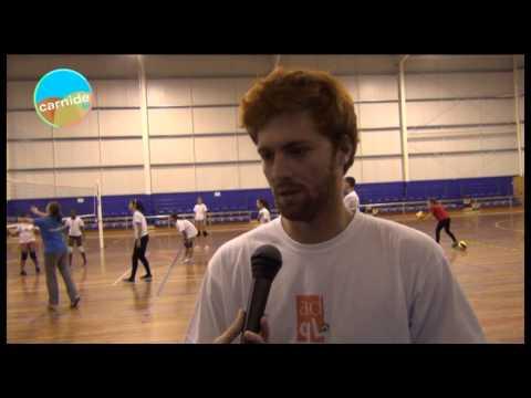 Ep. 176 - Voleibol feminino em Carnide