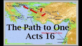 #The Path to One