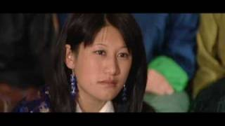 Bhutanese song from Yue gi bhu - Euden (slow)