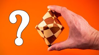 The mind-boggling Bicone Puzzle??